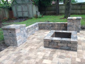Paver Services Tampa