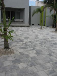Brick Pavers Riverview