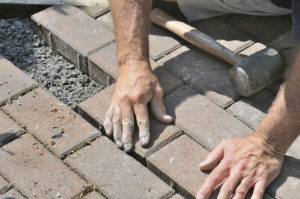 Brick Pavers Tampa