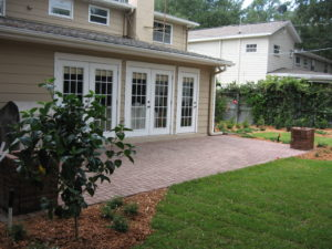 Patio Pavers for Tampa