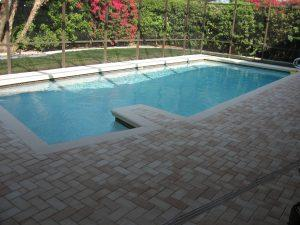 Pool Pavers Tampa