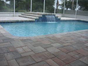 Pool Pavers Apollo Beach