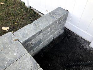 Tampa Retaining Walls