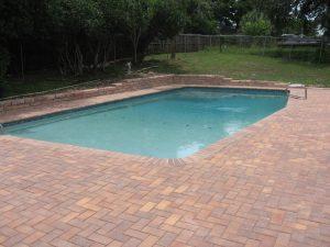 Pool Pavers Citrus Park