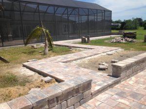 Retaining Wall Builder Tampa